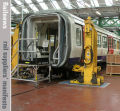 Next government will be urged to commit to railway improvements