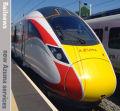 LNER previews new Harrogate Azuma services