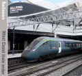 New trains for West Coast will be built by Hitachi