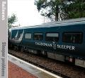 Emergency windows on Caledonian Sleeper locked shut