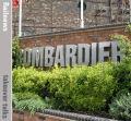 Alstom reveals Bombardier takeover talks