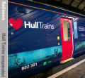 Hull Trains suspends all services indefinitely