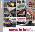 31 March: news in brief