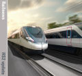 £2.7bn East Midlands plan unveiled for HS2 links