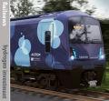 Alstom, Eversholt 'jump start' hydrogen trains project