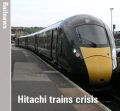 Industry reveals Intercity Express recovery plan