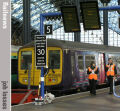Railway industry prepares to shed jobs