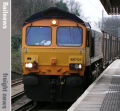 Railfreight goes back to diesel as electricity costs soar